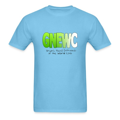 GNEWC - Men's T-shirt #1 - Men's T-Shirt