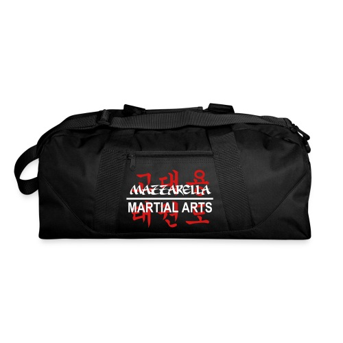 Official Gear Bag - BLACK - Duffel Bag