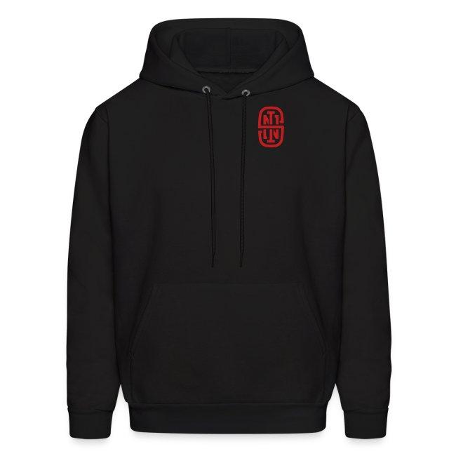SIN Limited Edition Hooded Sweatshirt