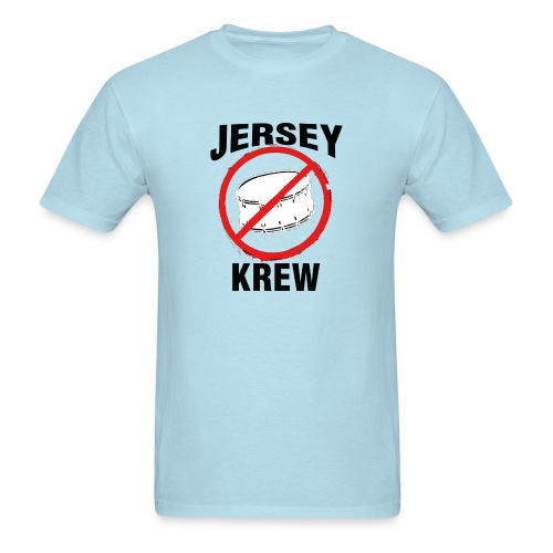 Jersey Krew T (Men's) - Men's T-Shirt