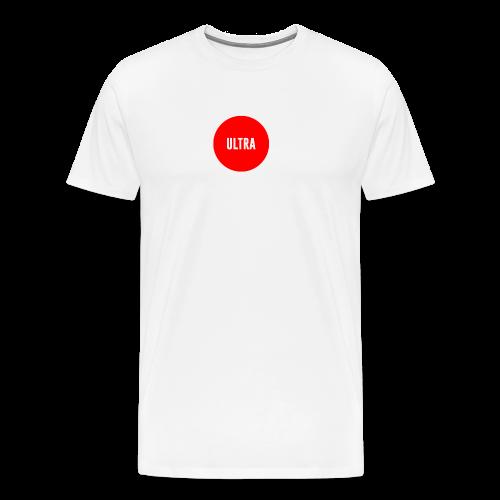 Ultra T-shirt - Men's Premium T-Shirt
