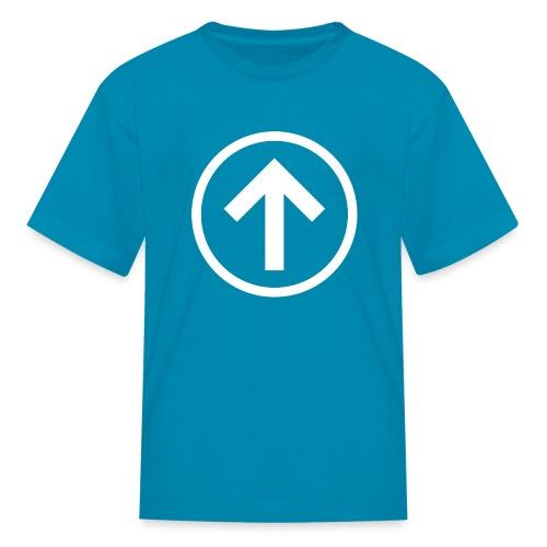 Icon Kid's - Kids' T-Shirt