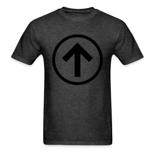 Icon Dark Men's - Men's T-Shirt