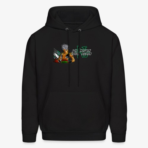 Sage's Self Confidence Sweatshirt  - Men's Hoodie