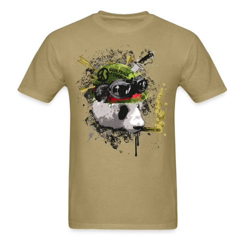 Give Peace a Chance - Men's T-Shirt