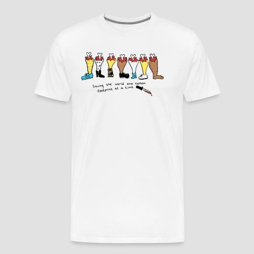 Halloween 2017 - Men's Premium T-Shirt