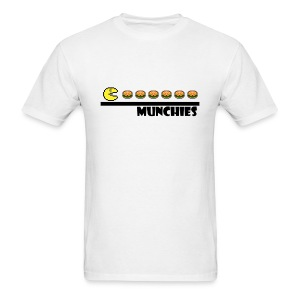 MUNCHIES T-Shirt - Men's T-Shirt