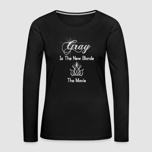 Premium Long Sleeve T-Shirt - Women's Premium Long Sleeve T-Shirt