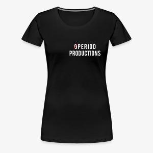 Zero Period Tee (Women's) - Women's Premium T-Shirt