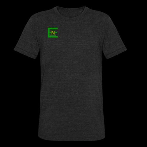 Unisex SuperSoft EnLedger Shirt - Validator - Unisex Tri-Blend T-Shirt