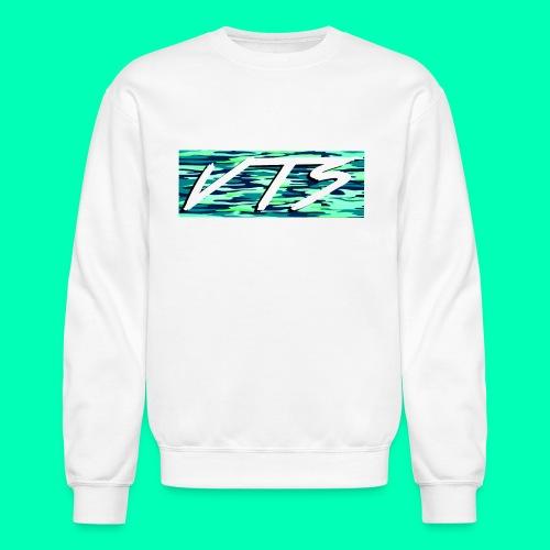 Men's VTS Crew Neck  - Crewneck Sweatshirt