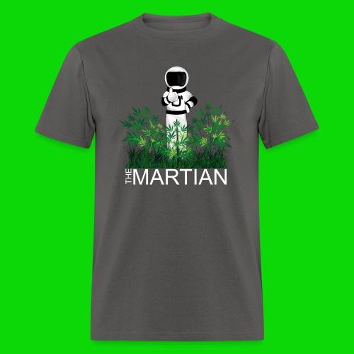 Martian Parody T-Shirt (MEN) - Men's T-Shirt