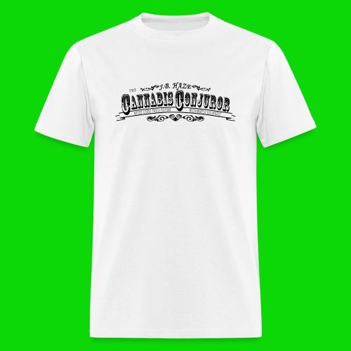 Official JB HAZE T-Shirt (MEN) - Men's T-Shirt