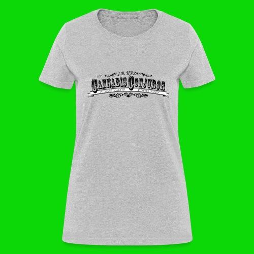 Official JB HAZE T-Shirt (MEN) - Women's T-Shirt