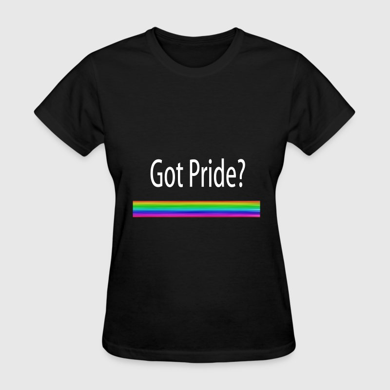 Got Pride? - Women's T-Shirt