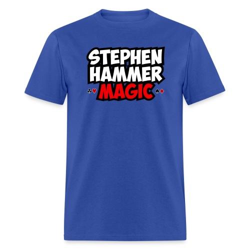 Adult SHM Shirt - Men's T-Shirt