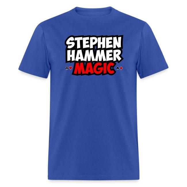 Adult SHM Shirt