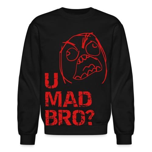 Umad Bro Sweatshirt - Crewneck Sweatshirt