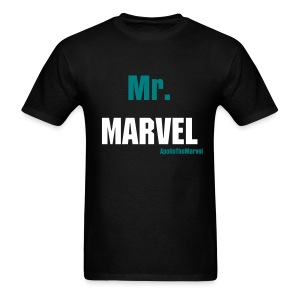 Mr. Marvel - Men's T-Shirt