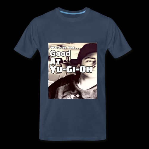 Gay - Men's Premium T-Shirt