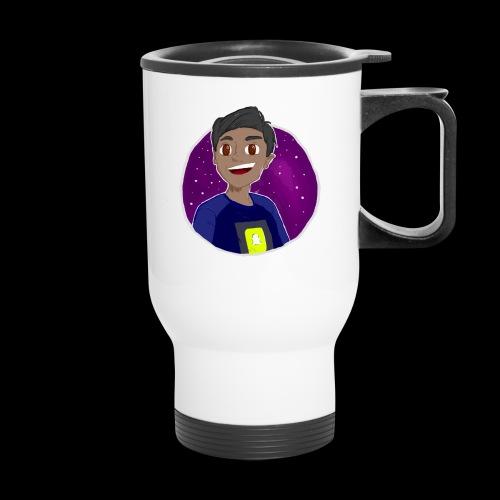 Salms Cup thing - Travel Mug