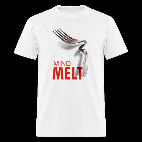 3D MIND-MELT T-SHIRT - Men's T-Shirt