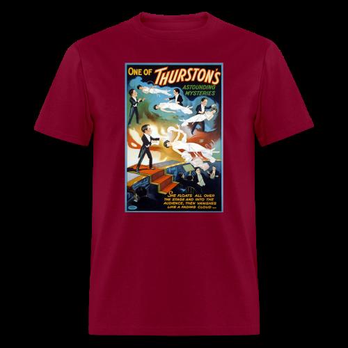 THURSTON CLASSIC POSTER T-SHIRT - Men's T-Shirt