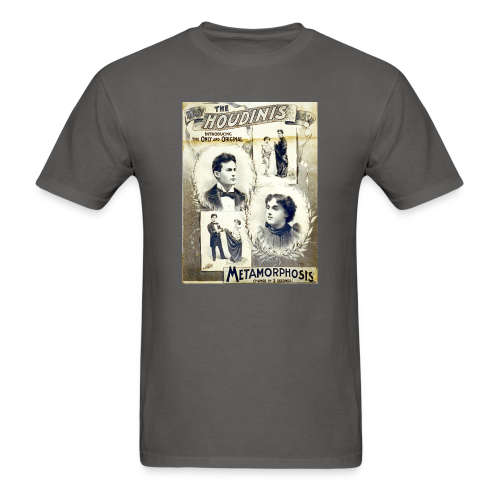 YOUNG HOUDINIS T-SHIRT - Men's T-Shirt