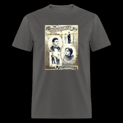 YOUNG HOUDINIS T-SHIRT - Men's T-Shirt