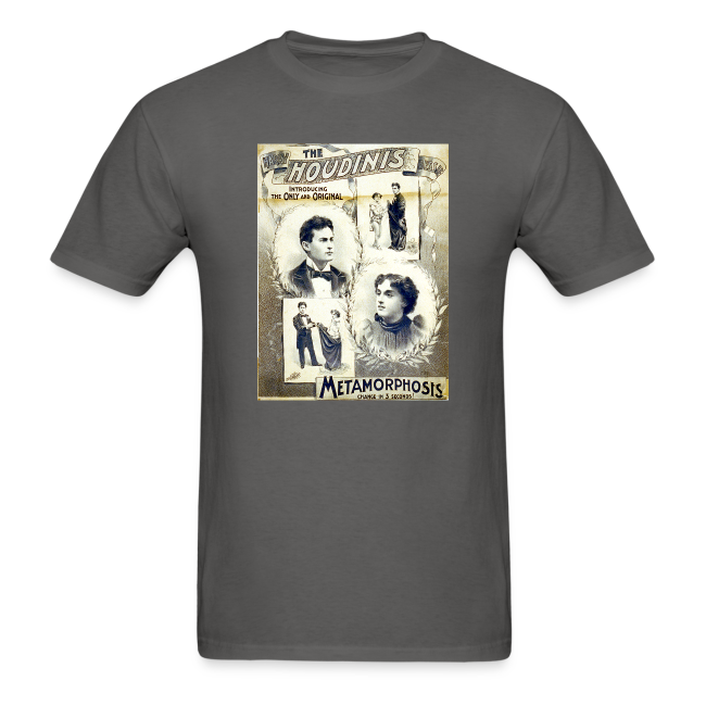 YOUNG HOUDINIS T-SHIRT