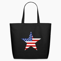 US flag  Bags