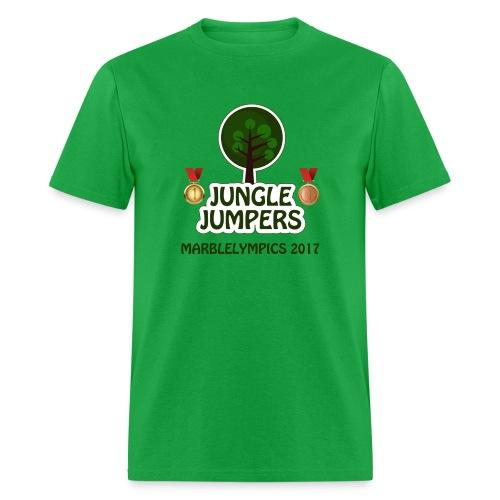 Jungle Jumpers Mens - Men's T-Shirt