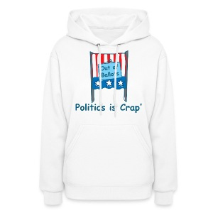 Out of Ballots - Women's Hoodie