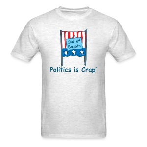Out of Ballots - Men's T-Shirt