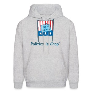 Out of Ballots - Men's Hoodie