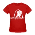 Cardinals Rally Squirrel - Womens