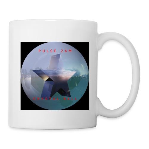 Crystal Ball Coffee Mug - Coffee/Tea Mug