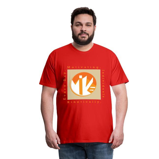 M.I.K.E Adult T-Shirt