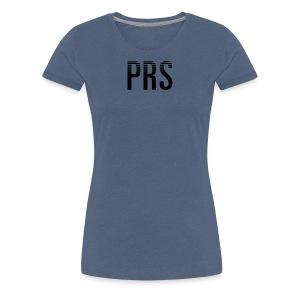 PRS Women's Comp Tee - Women's Premium T-Shirt