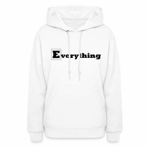 Everything x Wild Designs Hoodie - Women's Hoodie