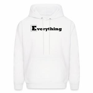 Everything x Wild Designs Hoodie - Men's Hoodie