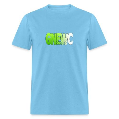 GNEWC Men's T-shirt #2 - Men's T-Shirt