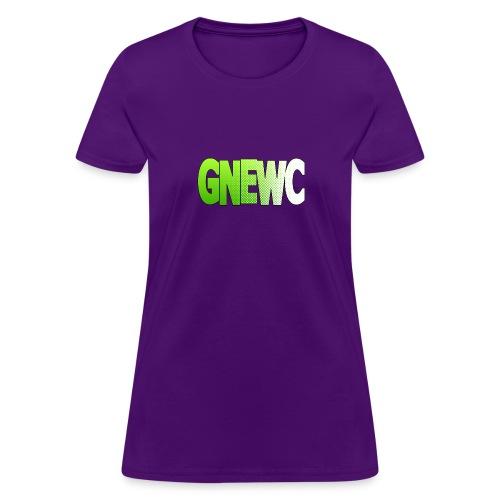 GNEWC - Women's T-shirt #2 - Women's T-Shirt