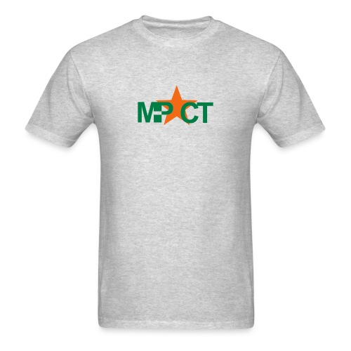 Men's Star-T - Men's T-Shirt