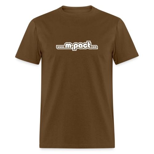 Men's Retro-T - Men's T-Shirt