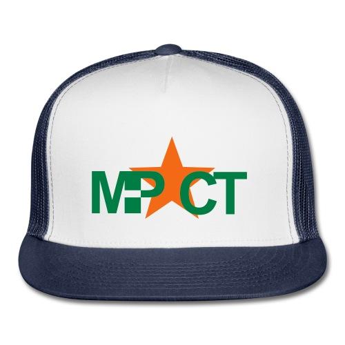 Star Trucker Cap - Trucker Cap