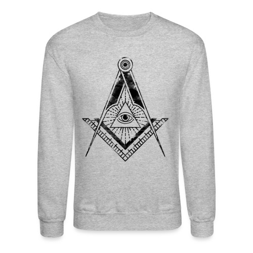 Freemason - Crewneck Sweatshirt