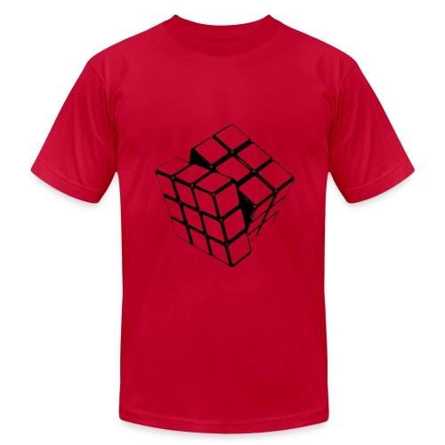 Rubix - Men's Fine Jersey T-Shirt