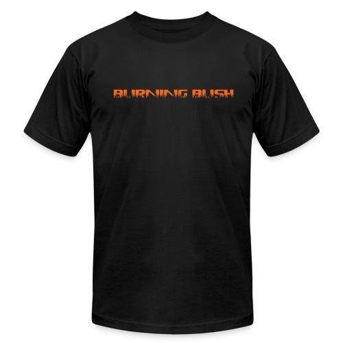 Burning Bush - Men's  Jersey T-Shirt