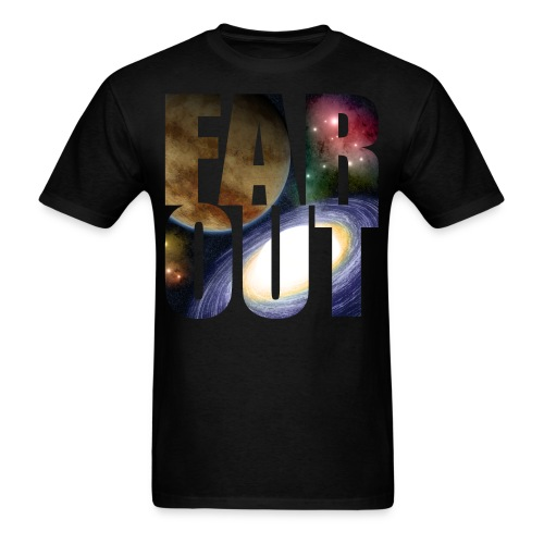 Highstyle Clothing Galaxy Men - Men's T-Shirt